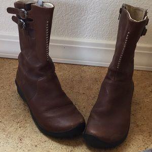 Keen Baby Bern Boots